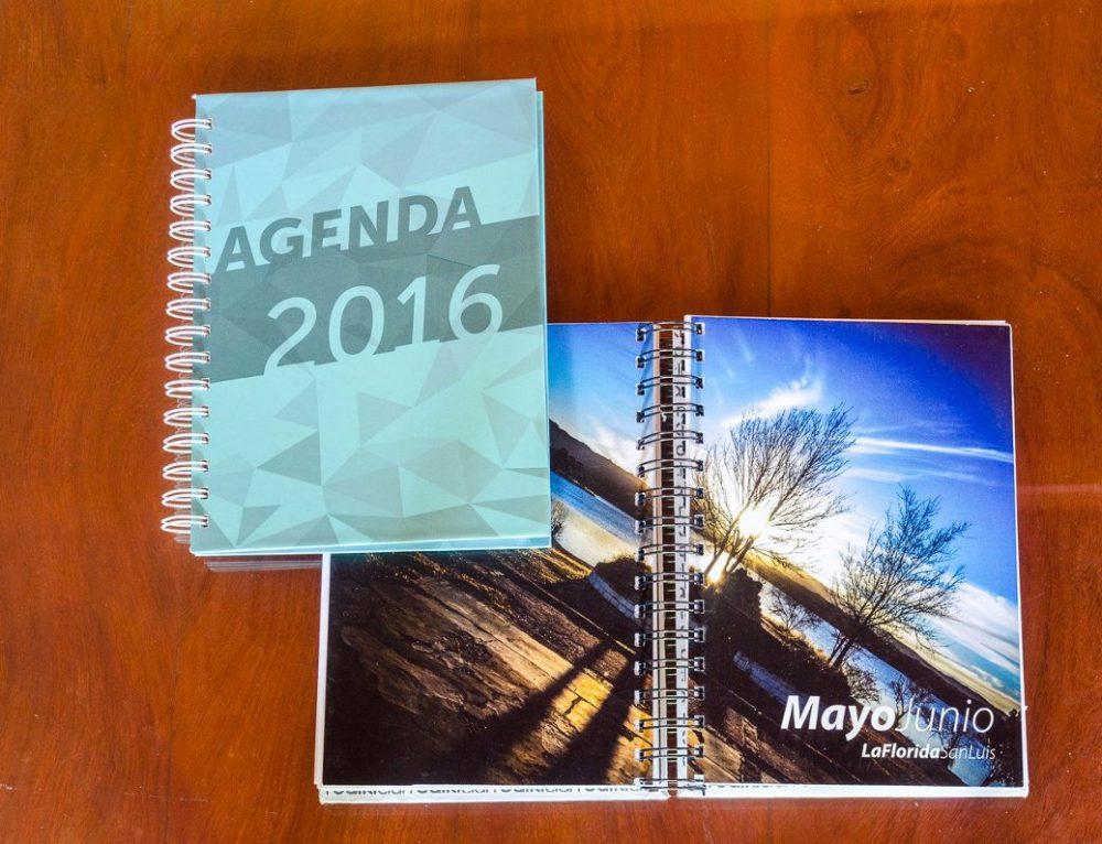 Personalización de Agendas para Empresas