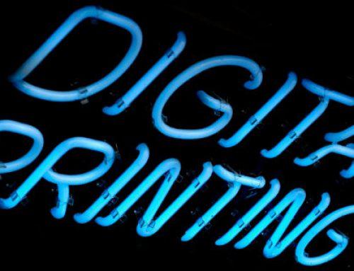 El impacto de los servicios de impresión digital para el éxito de su negocio