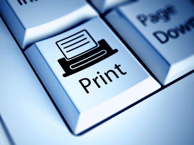 Razones de imprimir campañas de marketing